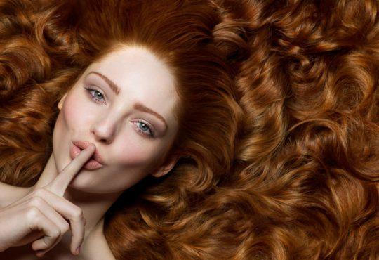 مدل مو برای روزهایی که وقت کافی ندارید