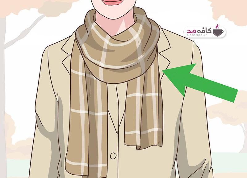 در فصل پاییز چگونه لباس بپوشیم؟