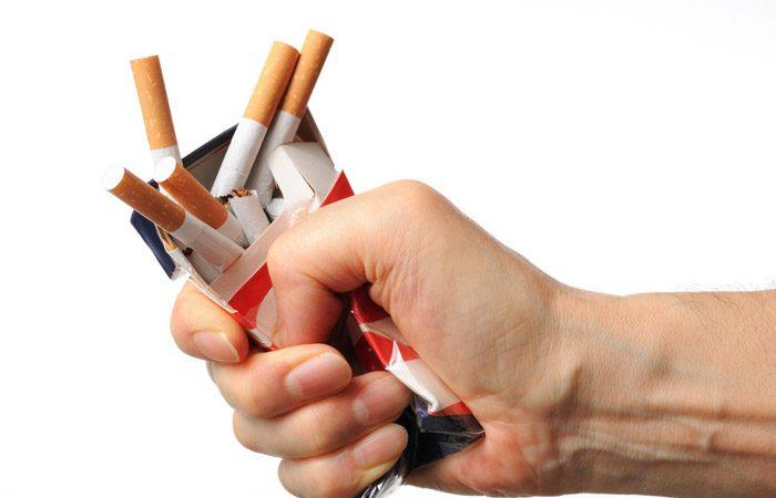 تاثیر پدران سیگاری در بروز مشکلات شناختی فرزند