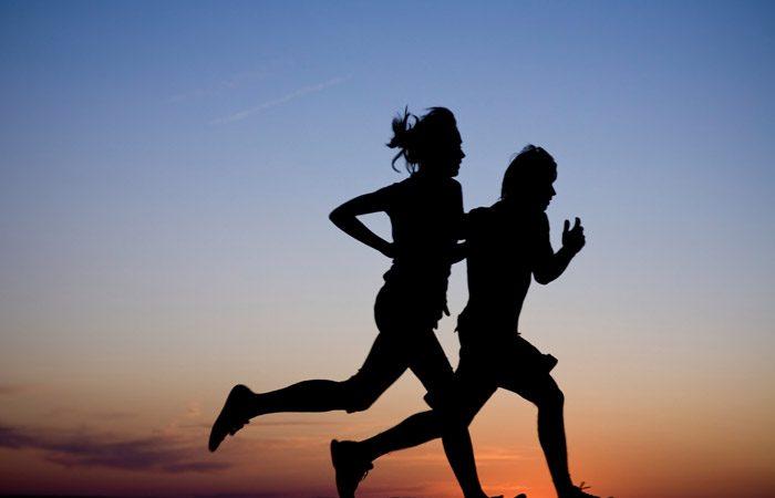 برای لاغر شدن چگونه پیاده روی کنم؟