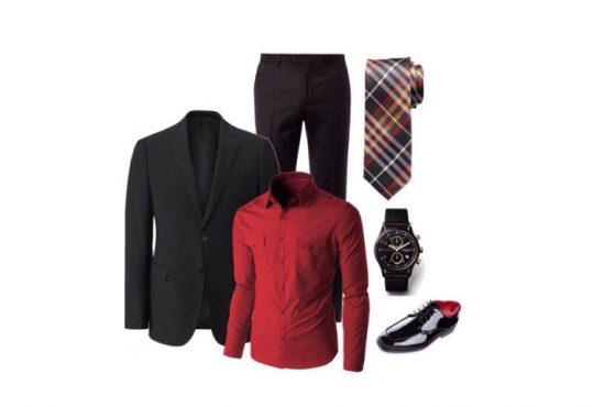 نکات مهم برای پوشیدن کت و شلوار