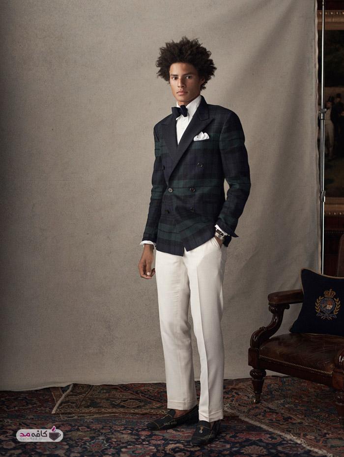 مدل های جدید لباس مردانه ralph lauren