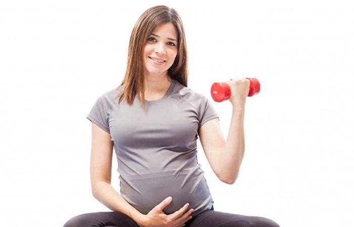 آنچه باید درباره ورزش در دوران بارداری بدانید