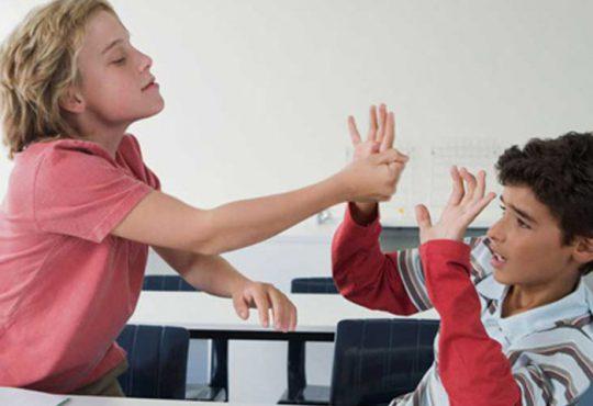 انواع اختلالات روانی در کودکان و جوانان