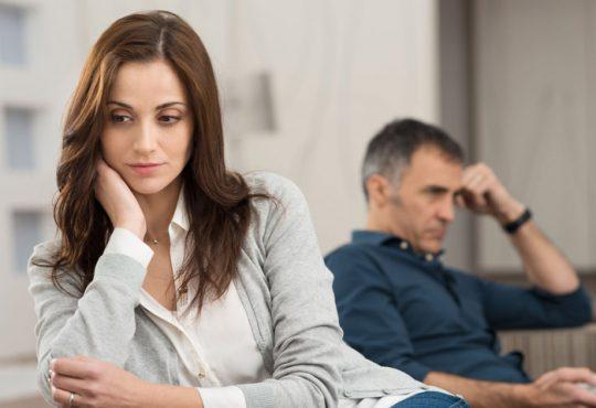 چرا درمان مشکلات جنسی اهمیت دارد؟