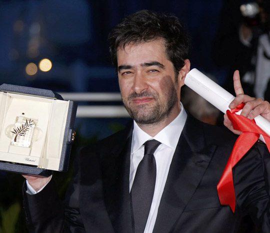 گرانترین بازیگران مرد ایرانی
