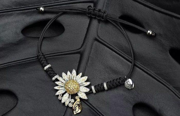 مدل جواهرات مارک Sicis Jewels
