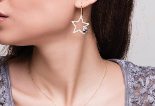 مدل طلا و جواهرات ایرانی Hoor