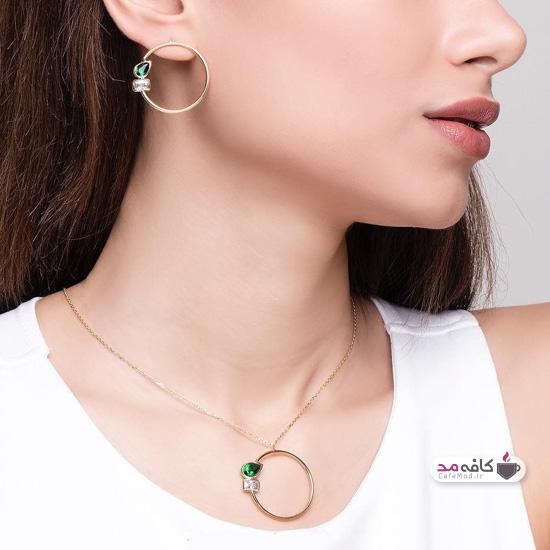 مدل طلا و جواهرات ایرانی