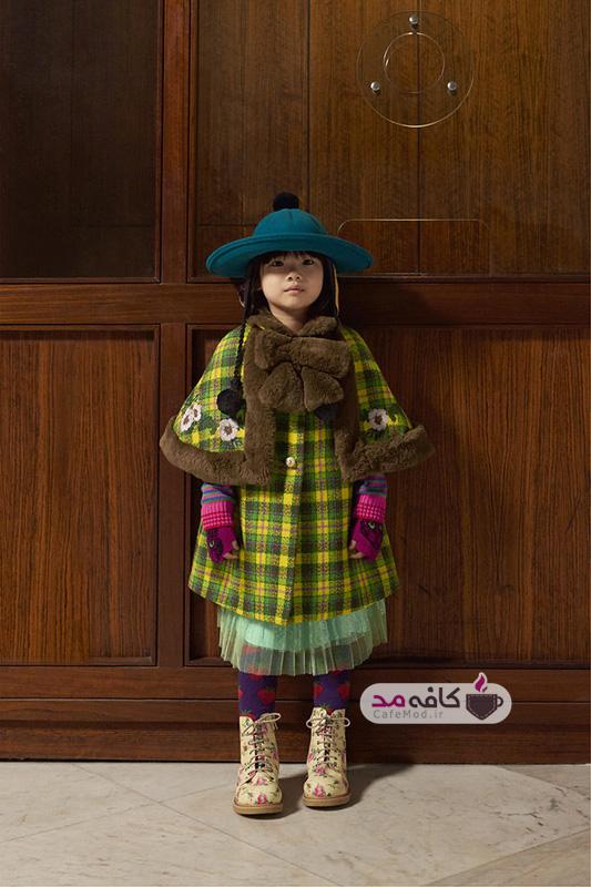 مدل لباس دخترانه Gucci