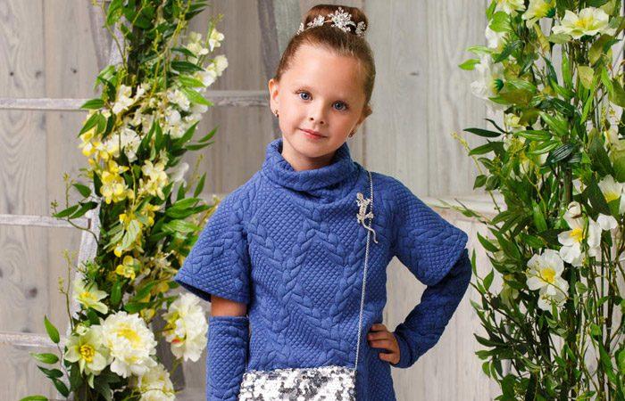 مدل لباس دخترانه پاییز و زمستانه Azzarti