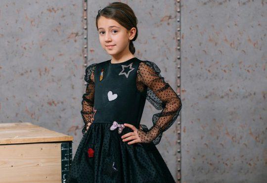 مدل های 2019 از لباس های شاد دخترانه