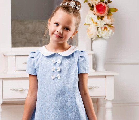 مدل لباس مجلسی دخترانه Azzarti