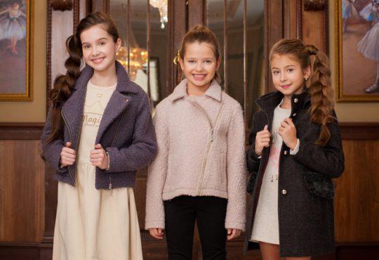 مدل 2019 لباس دخترانه Stilnospb