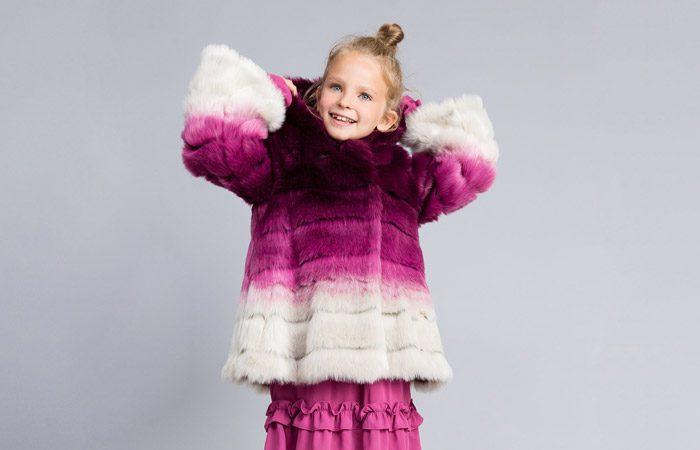 مدل لباس زمستانه دخترانه Twinset