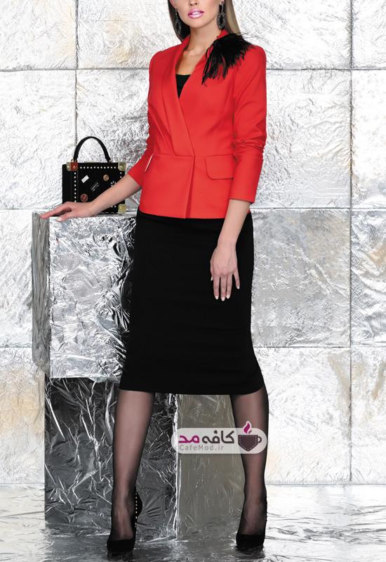 مدل لباس زنانه و مجلسی