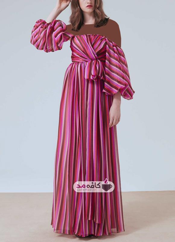 مدل لباس زنانه Blumarine