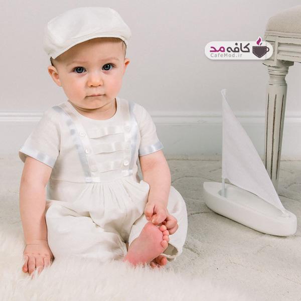 بهترین رنگ برای لباس کودکان چیست؟