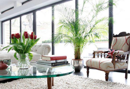 7 راز دکوراسیونی که منزل را زیباتر میکنند