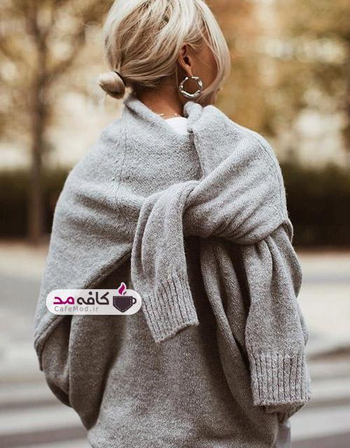 شیک پوشی در فصل زمستان