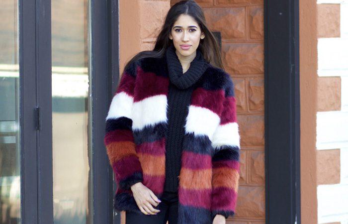 لباسهای لازم برای استایل شیک زمستانی