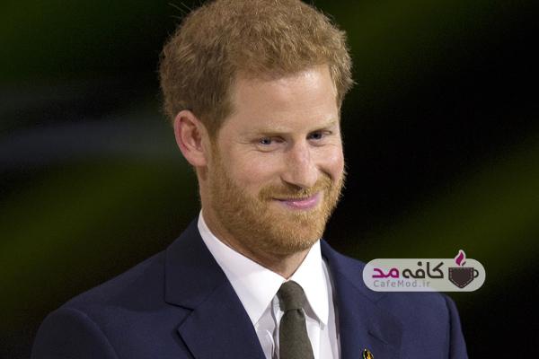 پرنس هری