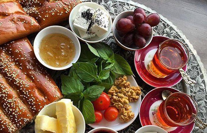 تاثیر وعده صبحانه در کاهش ریسک بیماری قلبی
