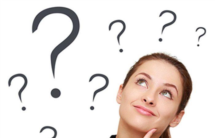 مهمترین سوالات جنسی و زناشویی