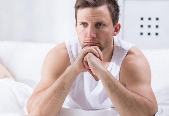 میل جنسی مردان در کدام فصل افزایش پیدا می کند؟