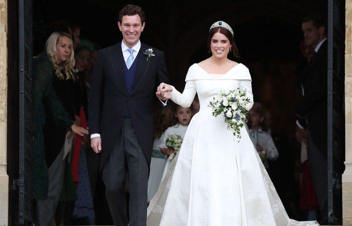 مهمترین عروسیهای سال 2018