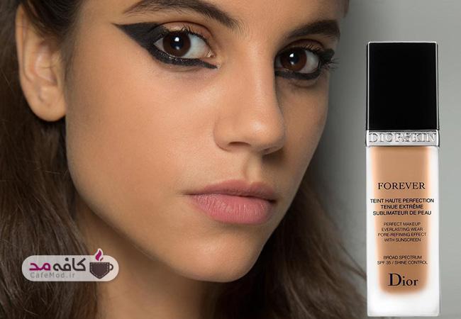 برترین و پرفروش ترین برند محصولات آرایشی