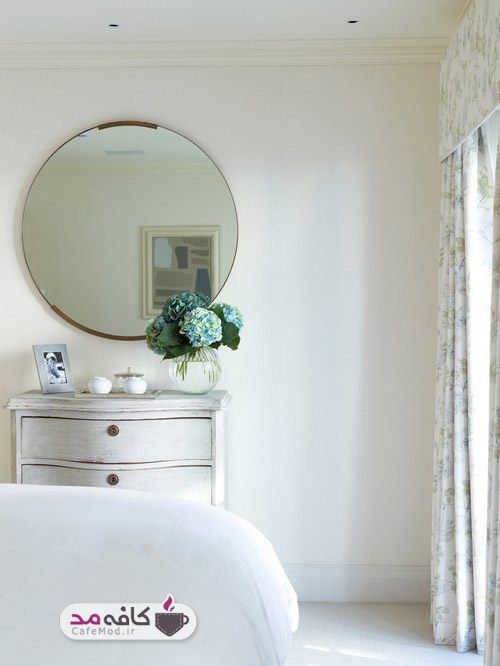 میز آرایش مدرن برای همه اتاق خواب ها