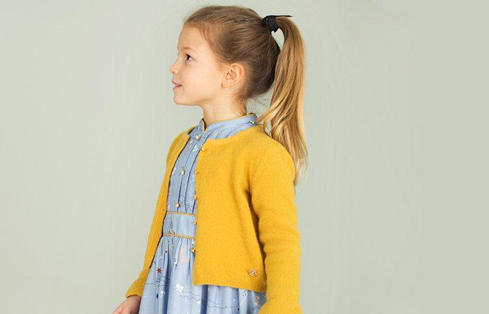 مدل لباس دخترانه و پسرانه Pili Carrera