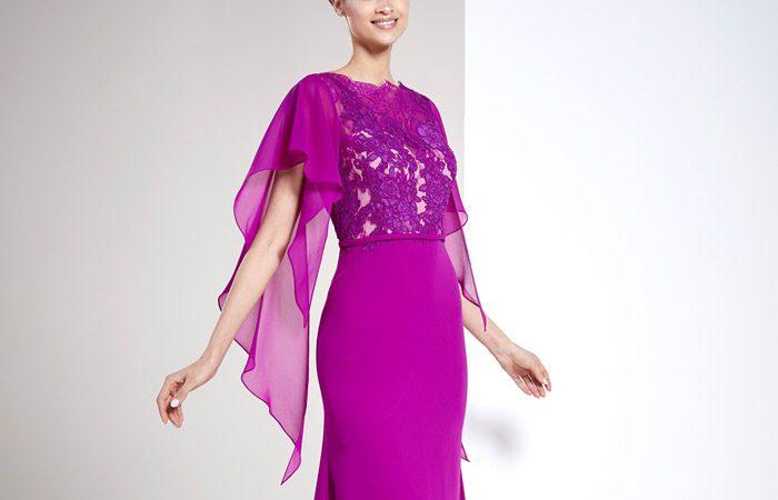 مدل جدید لباس مجلسی Nicole Spose