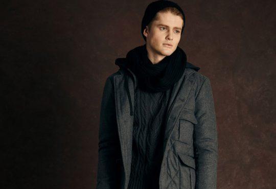 مدل لباس مردانه زمستانه 2019
