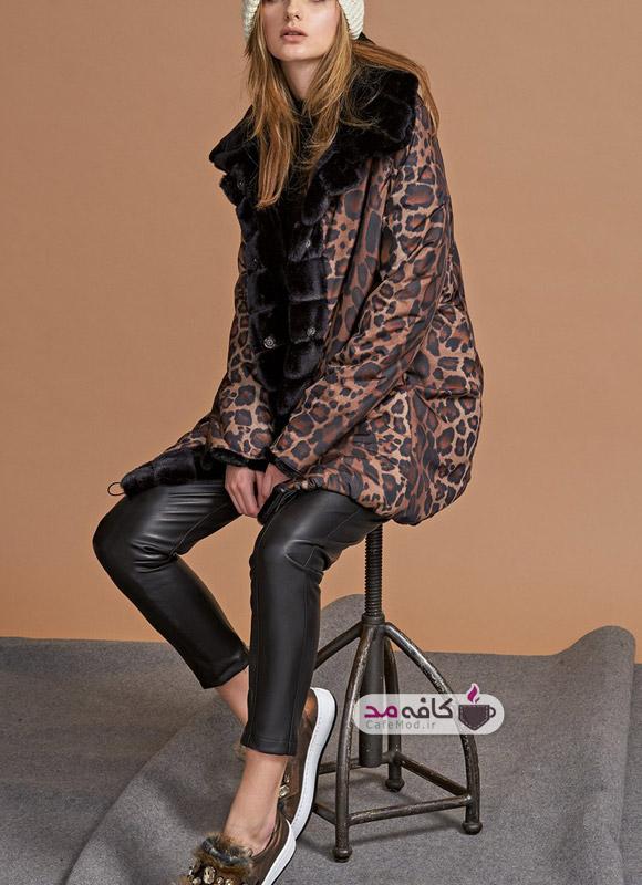 مدل لباس زنانه برند