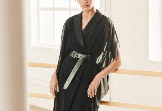 مدل لباس زنانه مارک Max Mara