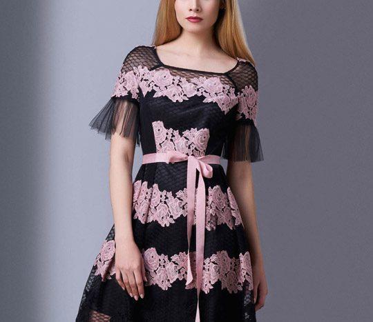 مدل لباس مجلسی Condra