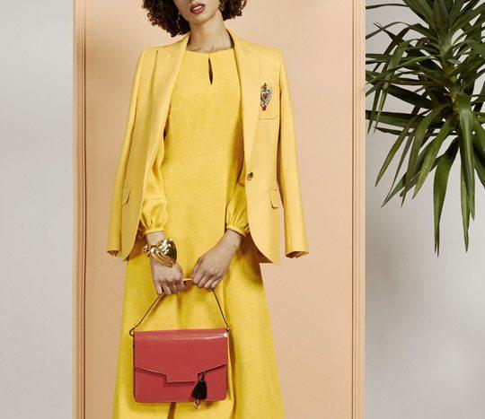 مدل لباس زنانه 2019 برند Escada