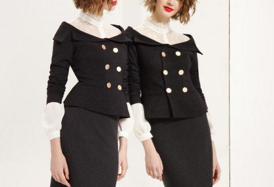 مدل لباس مجلسی ساده Prestigemoda