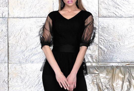 مدل لباس زنانه 2019 برند Noche Mio