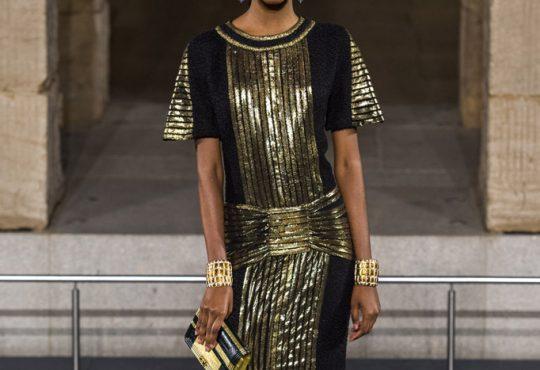 مدل لباس زنانه برند Chanel سال 2019