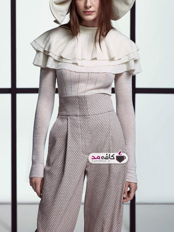 مدل لباس زنانه برند ایتالیایی