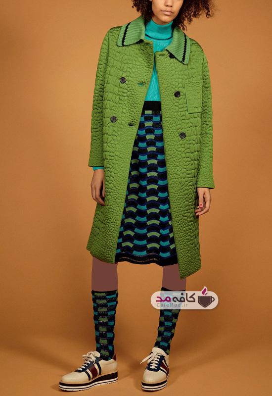 مدل لباس زنانه زمستان 2019