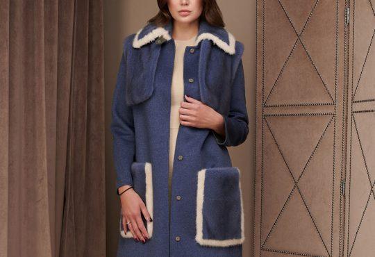 مدل لباس زمستانه زنانه برند Lu