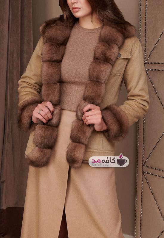 مدل لباس زمستانه زنانه