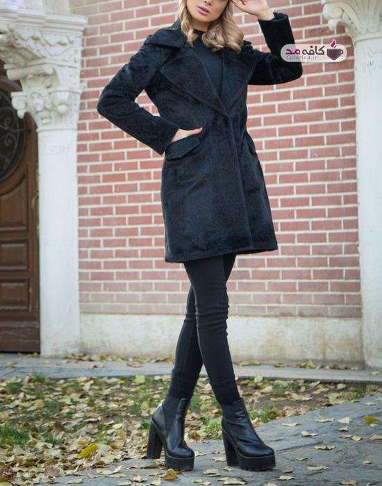 مدل لباس زنانه ایرانی زمستانه
