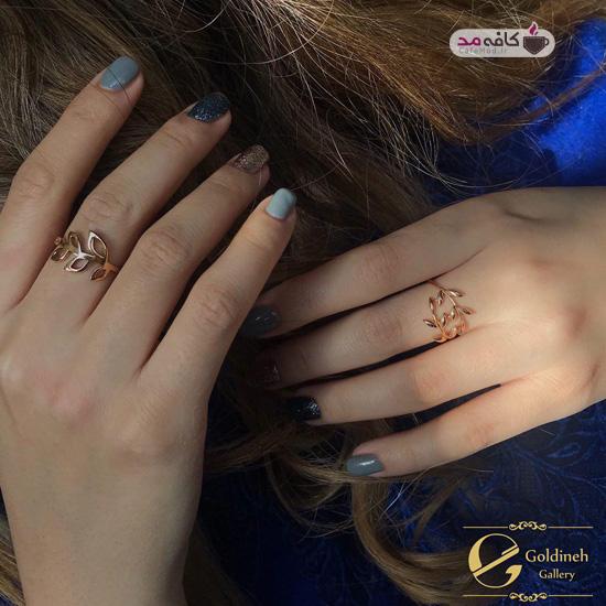 مدل زیورآلات طلا ایرانی