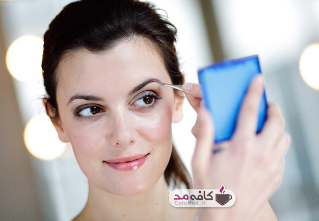 روش های رفع موهای زائد صورت زنان