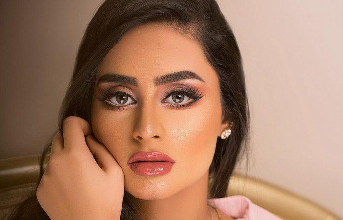مدل آرایش از میکاپ آرتیست های عربی